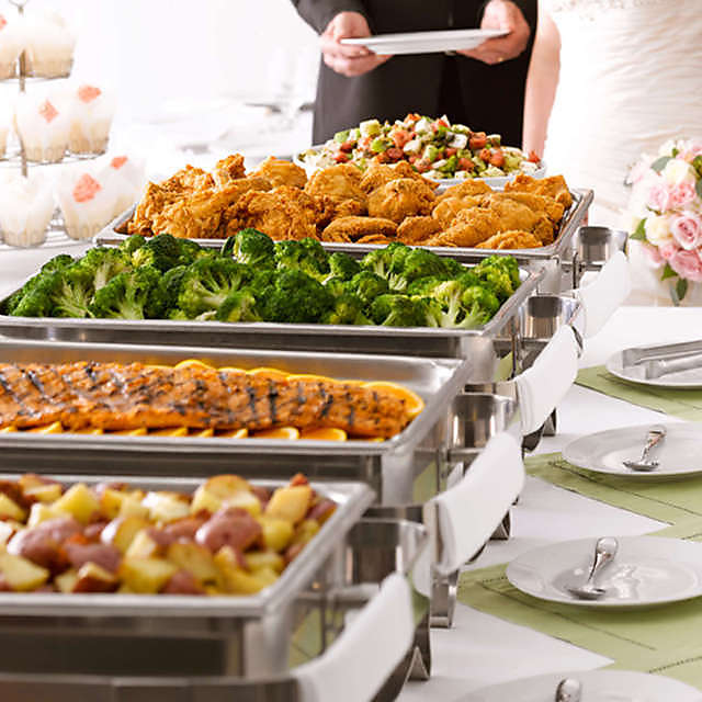 Wedding Reception Food Table Ideas: Christys Catering In Shaler